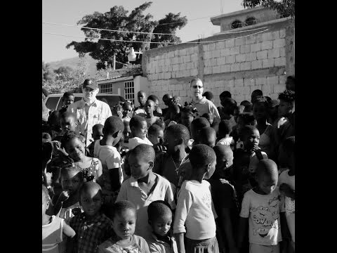 Mark Elwell's Haiti Presentation