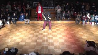YU-MAH (FULL AHEAD) from 仙台 Judge Move LOOP DE DANCE Final 2014.03.15 | UGcrapht×Beat Connection