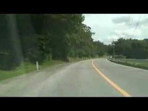 2006/09/28 1-2 福島県郡山市→福島市土湯