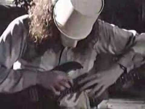 Buckethead - Exorcist Theme