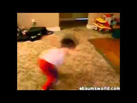 Many more dancing babies (kitkat dancing babies ad 2013)