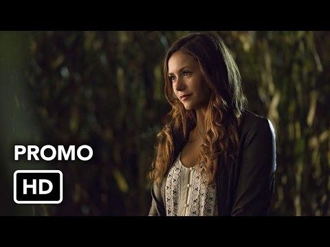 The Vampire Diaries 6x04 Promo black Hole Sun (hd) video