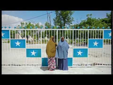 Celebrating Women in Somalia - International Women's Day 2013