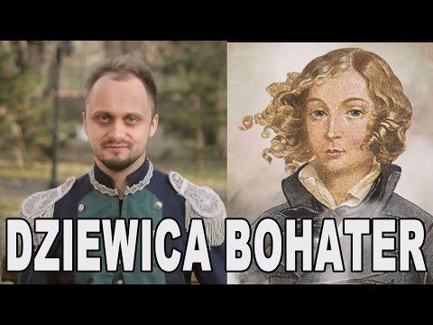 Dziewica Bohater - Emilia Plater. Historia Bez Cenzury