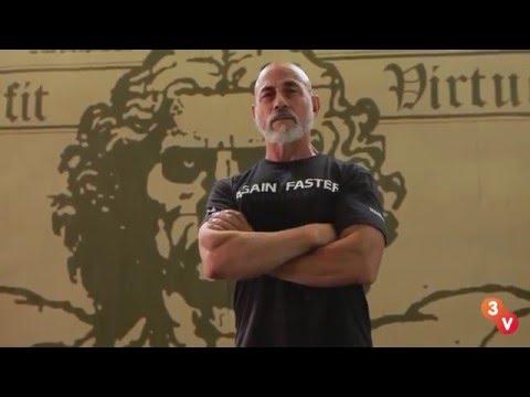 Хасинто Бонилья — 73-летний кроссфитер из Бруклина | Лайфхакер