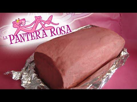 PANTERA ROSA GIGANTE !