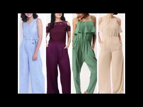 Huge jumpsuit Myntra Haul 2018