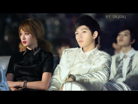 Myungyeon ❣ Jiyeon♥Myungsoo (TTS Only U)