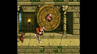 Donkey Kong Country Part 3: Tree-Top Culture