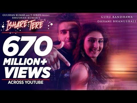Download Lagu  ISHARE TERE Song | Guru Randhawa, Dhvani Bhanushali | DirectorGifty | Bhushan Kumar Mp3 Free