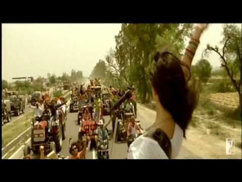 Dhunki - Mere Brother Ki Dulhan Ft. Katrina kaif Full Video...