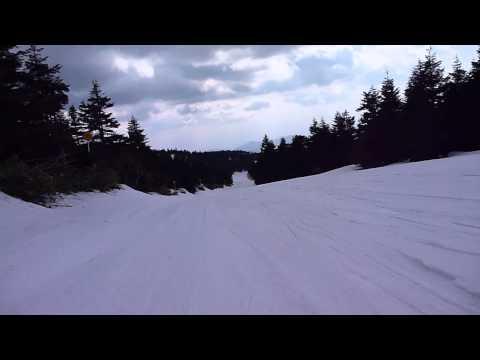 2010/5/1 蔵王温泉スキー場 5