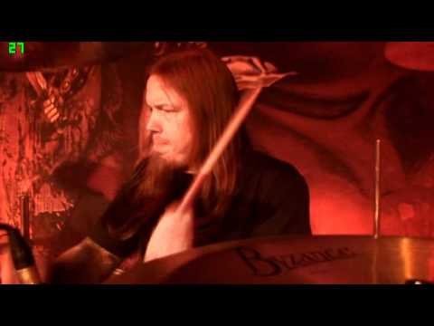 Amon Amarth - Bloodshed