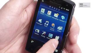 Sony Ericsson Xperia Mini Review