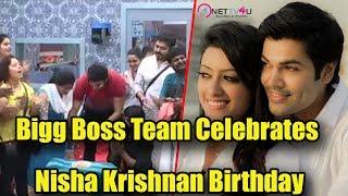 download lagu Bigg Boss Celebrity Ganesh Venkatraman's Better Half Nisha Shared gratis