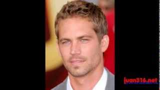 Las creencias  de Paul Walker/The beliefs of Paul Walker(HD)