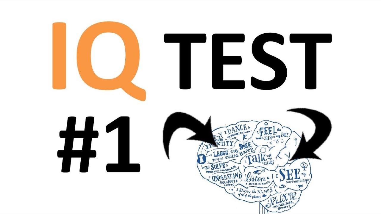 kostenloser iq test kurz