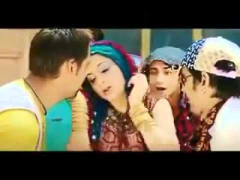 Sharabia - Preet Harpal Feat Honey Singh  - Youtube.flv video