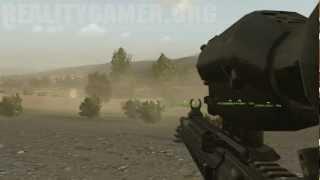 ◀ ARMA 2: Realism Unit Gaming Tribute [2013]