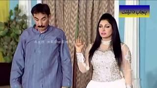 Best Of Amanat Chan,Zafri and Sexi Neelum   Comedy STAGE Drama Pakistani 2016