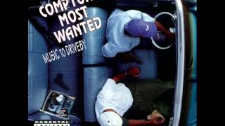 Watch Comptons Most Wanted Hoodrat video