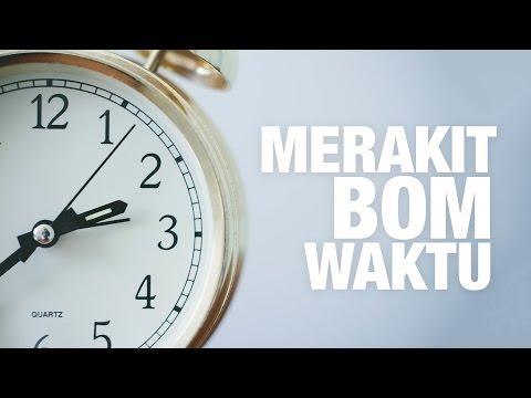 Ceramah Umum: Merakit Bom Waktu - Ustadz Dr. Syafiq Riza Basalamah, MA.