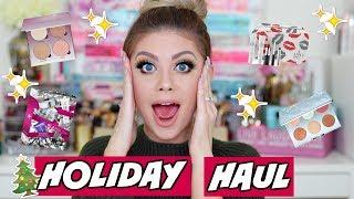 HUGE HOLIDAY KITS HAUL!!