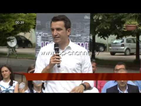 Veliaj: Shërbim 24 orë për qytetarët e Tiranës - Top Channel Albania - News - Lajme