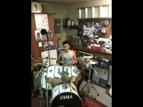 Worat Drummer Ever Video