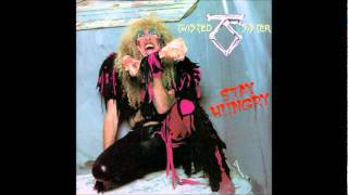 Watch Twisted Sister The Beast video