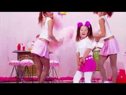 María Figueroa - Me Llamo María (videoclip Oficial) video