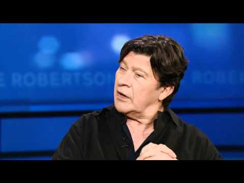 Robbie Robertson On The Break-Up Of The Band