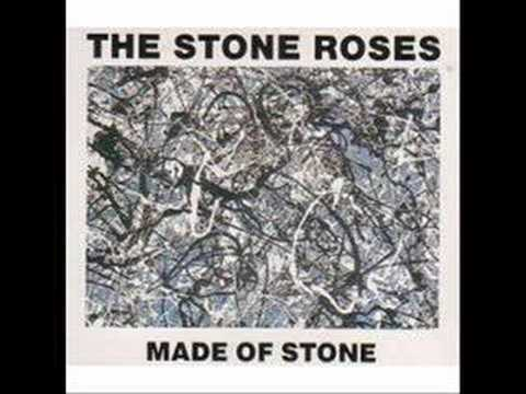 Stone Roses - Guernica