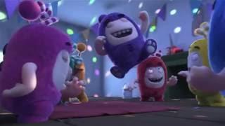 Oddbods Show ● LongForm Trailer ● Oddbods Full Episode
