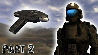 New Vegas Mods: Halo Armor & Star Trek Phasers - 2