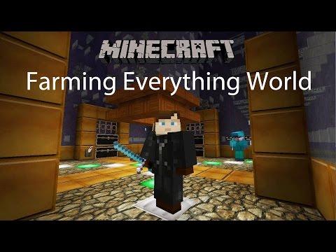 Minecraft Xbox: Worlds
