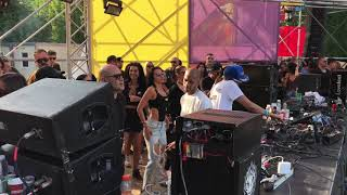 [4K] The Martinez Brothers b2b Marco Carola live at Lovefest 03.08.2019 08:00am