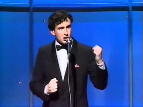 A Royal Gala: Steve Coogan stand-up (1989)