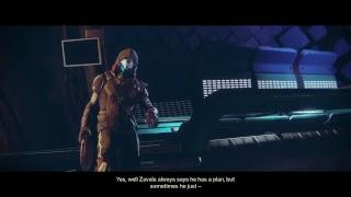 Destiny 2 Live Level Grind Hunter