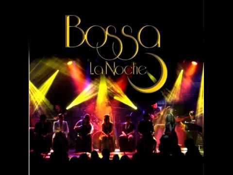 Bossa La Noche - No me puedo escapar de ti - Sin hablar - Me gustas tal com_0001.wmv