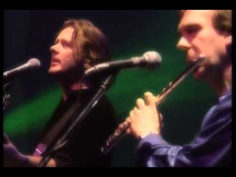 Steve Hackett - Ian Mcdonald - John Wetton  I Talk To The Wind