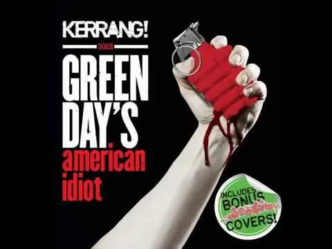 5 Seconds Of Summer - american Idiot (green Day Cover) - Kerrang! 5sos American Idiot Cover video