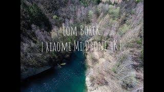 Lom Borek | Xiaomi Mi Drone 4K |
