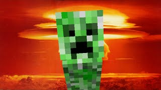 Come spawnare un creeper atomico