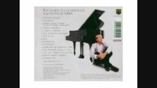 Richard Clayderman  The Winner Takes It All