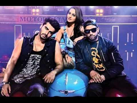 "Tevar Songs ""Ishara"" ft. IMRAN KHAN official song 