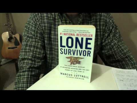 Lone Survivor Review