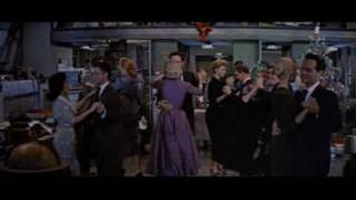 Desk Set (1957) - Official Trailer