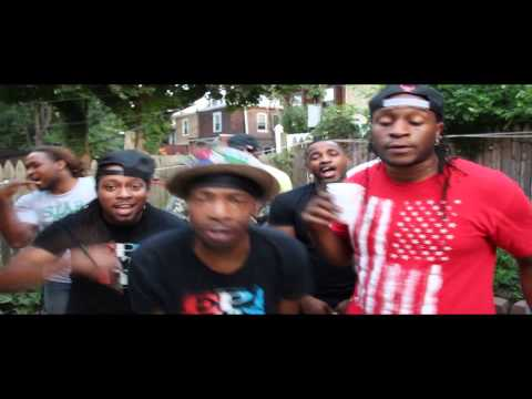 Haitian Jonas Hot Nigga Remix video