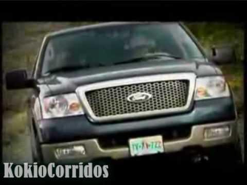 Larry Hernandez - Mal Encachado y Buchon